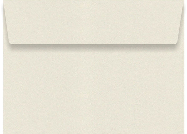 White Gold 130 x 180mm Envelopes