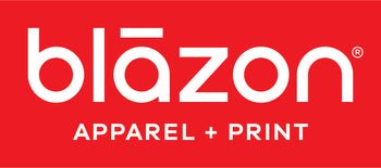 Blazon Apparel + Print