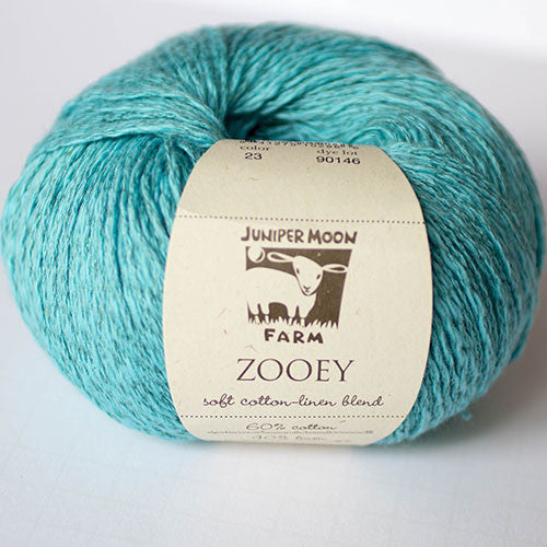 Juniper Moon Farms Zooey