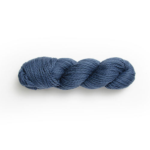 Blue Sky Fibers Organic Cotton Worsted