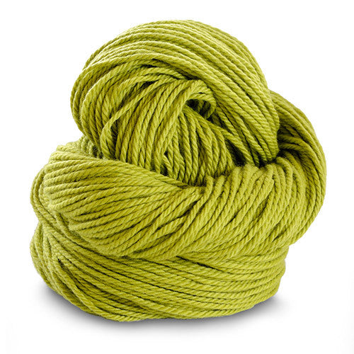 Spud and Chloe - Sweater - 7502 Grass - Yarning for Ewe - 3