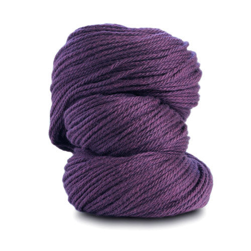 Spud and Chloe - Sweater - 7516 Grape Jelly - Yarning for Ewe - 17