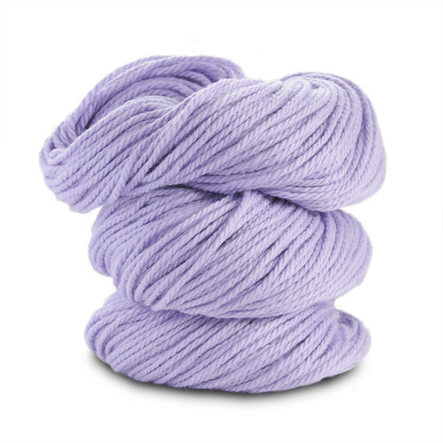 Spud and Chloe - Sweater - 7523 Lilac - Yarning for Ewe - 25