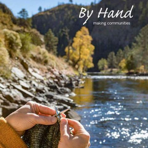 By Hand Magazine No. 8 Colorado's Front Range