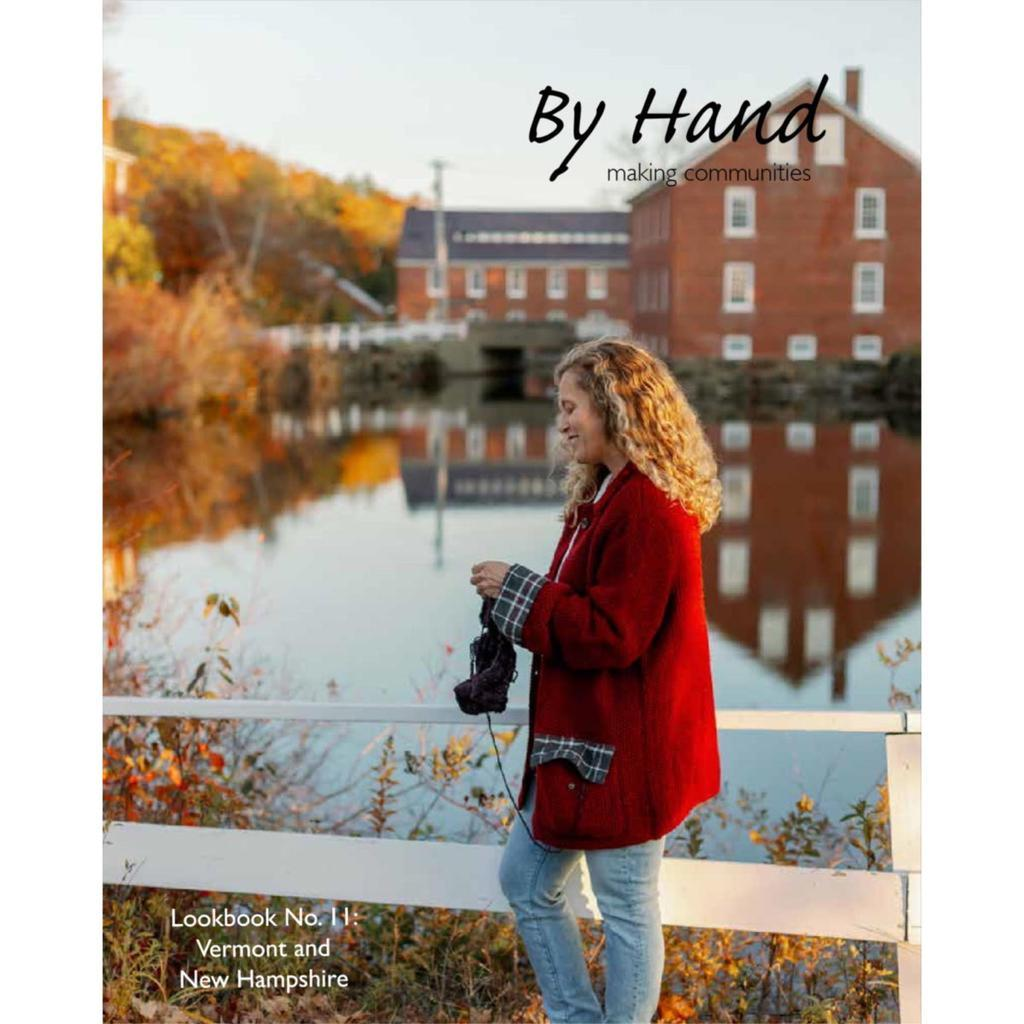 By Hand Magazine No. 11 Vermont and New Hampshire (PRE-Order 1/25/20)