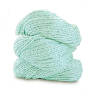 Blue Sky Alpacas - Worsted Cotton - 604 Aloe - Yarning for Ewe - 5