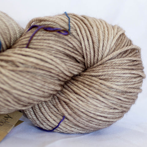 Madeline Tosh - Tosh DK - Antique Lace - Yarning for Ewe - 1
