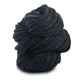 Blue Sky Alpacas - Bulky - 1008 Black Bear - Yarning for Ewe - 7
