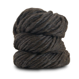 Blue Sky Alpacas - Bulky - 1006 Brown Bear - Yarning for Ewe - 5