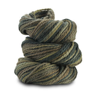 Blue Sky Alpacas - Multi Cotton - 6808 Camo - Yarning for Ewe - 8