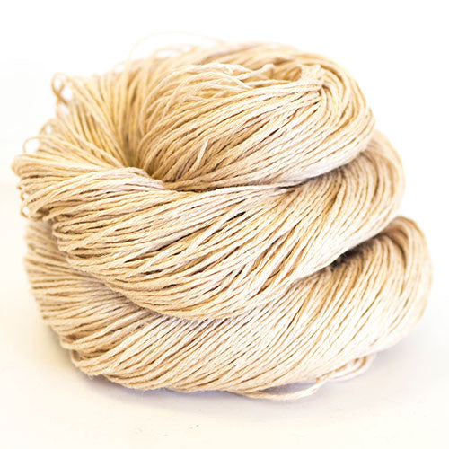 Louet - EuroFlax - Champagne - Yarning for Ewe - 1