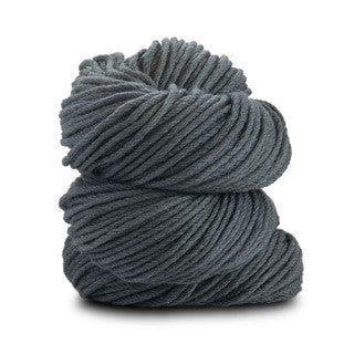 Blue Sky Alpacas - Worsted Hand Dyes - 2025 Charcoal - Yarning for Ewe - 2