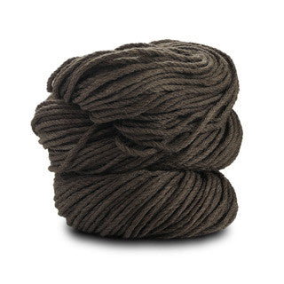 Blue Sky Alpacas - Worsted Hand Dyes - 2016 Chocolate - Yarning for Ewe - 3