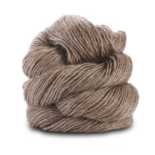 Blue Sky Alpacas - Metalico - 1615 Cinnabar - Yarning for Ewe - 6