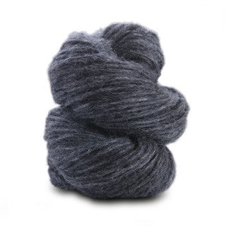 Blue Sky Alpacas - Techno - 1975 Club Gray - Yarning for Ewe - 1