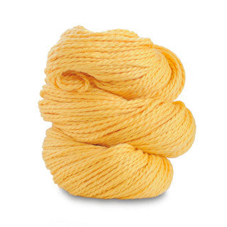 Blue Sky Alpacas - Worsted Cotton - 638 Dandelion - Yarning for Ewe - 30