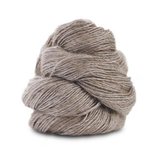 Blue Sky Alpacas - Metalico - 1614 Flint - Yarning for Ewe - 5