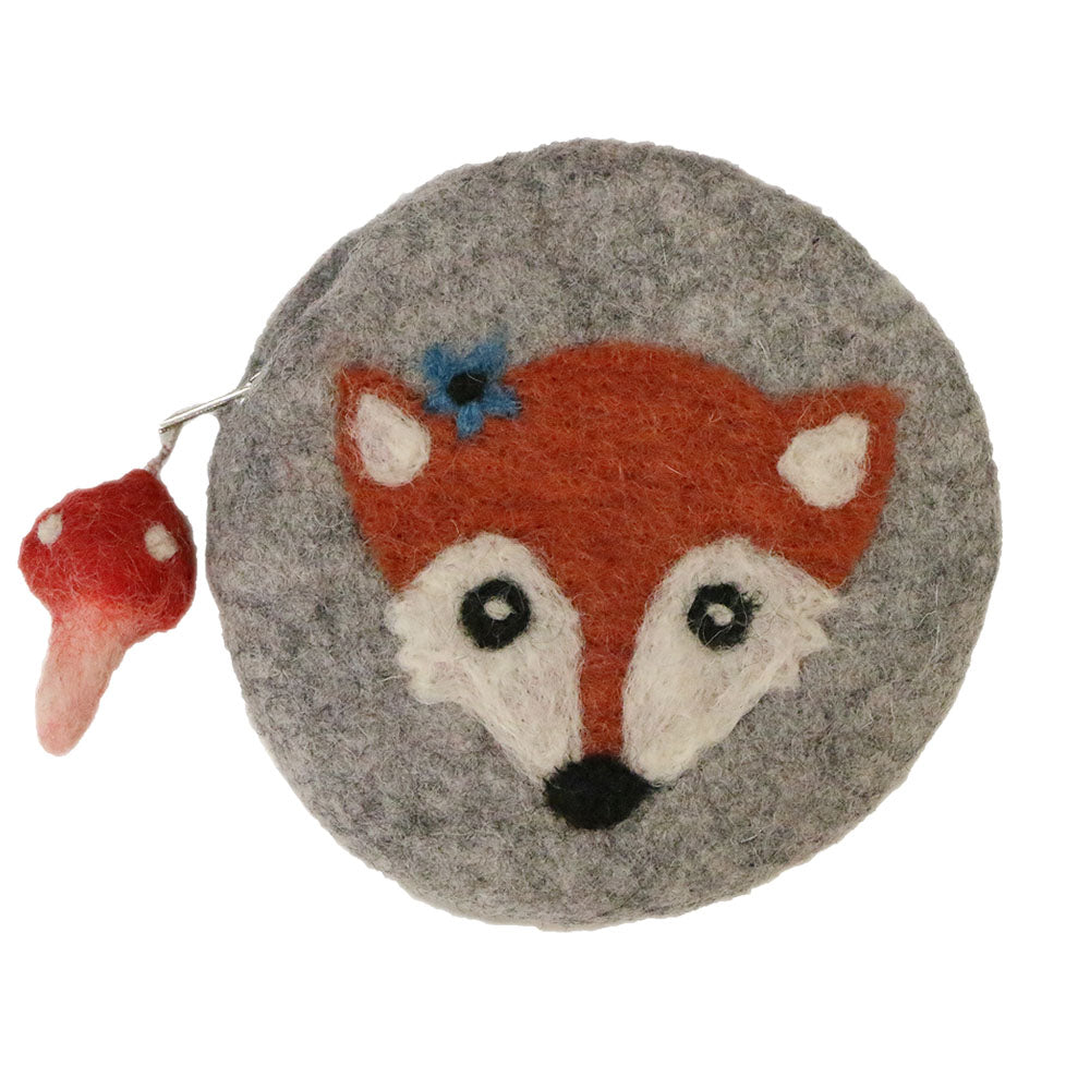 Foxy Notion Bag