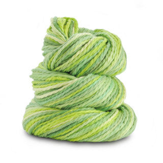 Blue Sky Alpacas - Multi Cotton - 6802 Gherkin - Yarning for Ewe - 1