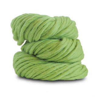 Blue Sky Alpacas - Bulky - 1212 Grasshopper - Yarning for Ewe - 10