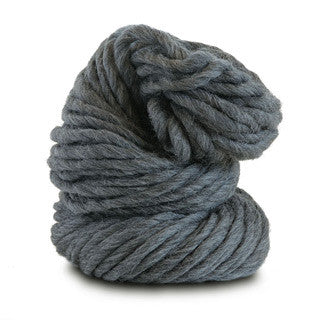 Blue Sky Alpacas - Bulky - 1007 Gray Wolf - Yarning for Ewe - 6
