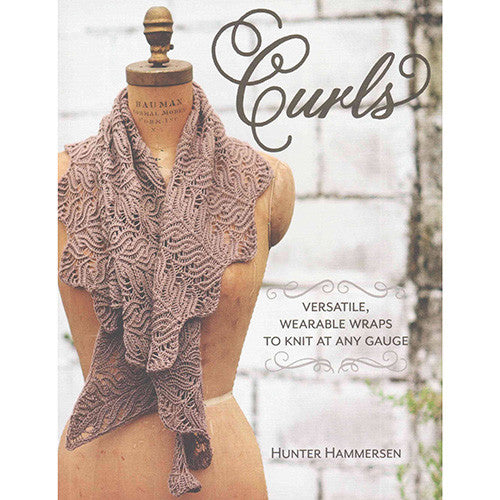 Pantsville Press - Curls by Hunter Hammersen -  - Yarning for Ewe