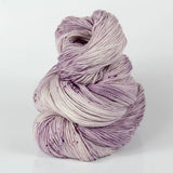 Blue Sky Alpacas - Suri Merino - 430 Haze - Yarning for Ewe - 20
