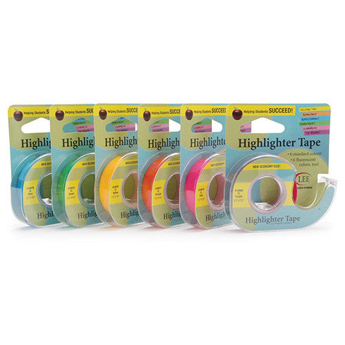 Lee Products - Highlighter Tape -  - Yarning for Ewe