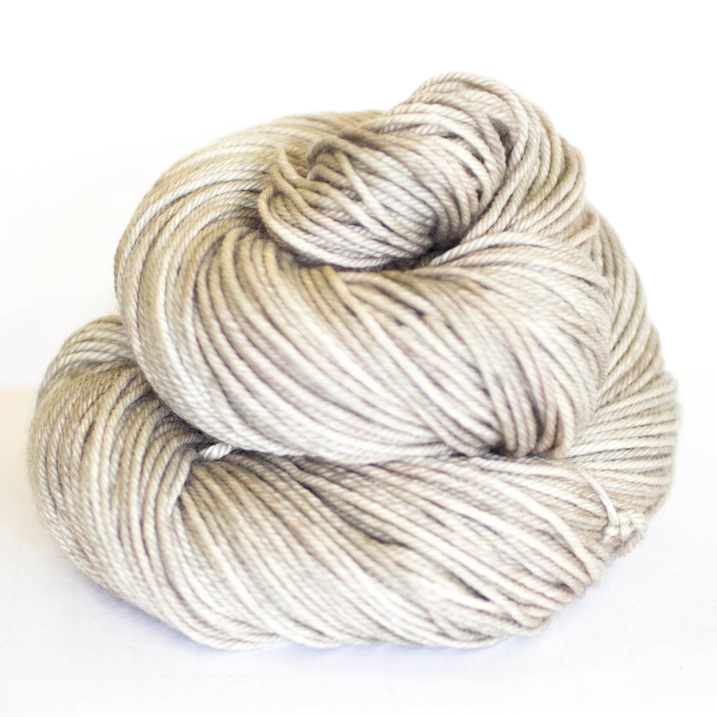 Anzula Luxury Fibers For Better or Worsted