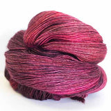 Dream in Color - Jilly with Cashmere - 735 Passion - Yarning for Ewe - 3