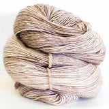 Dream in Color - Jilly with Cashmere - 22 Tokyo Creme - Yarning for Ewe - 6