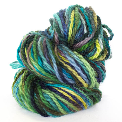 Misti Alpaca - Misti Alpaca Hand Paint Chunky - CP72- Peter Pan - Yarning for Ewe - 1