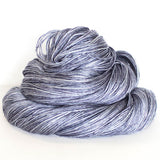 Anzula Luxury Yarns - Milky Way - Charcoal - Yarning for Ewe - 3