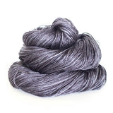 Anzula Luxury Yarns - Milky Way - Slate - Yarning for Ewe - 4
