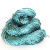 Anzula Luxury Yarns - Milky Way - Grace - Yarning for Ewe - 5