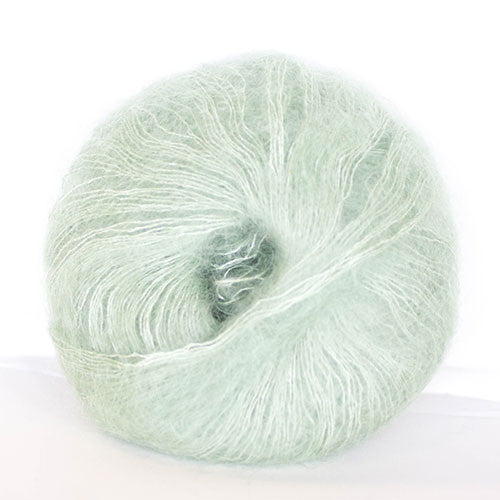 Rowan - KidSilk Haze - 581 Meadow - Yarning for Ewe - 3