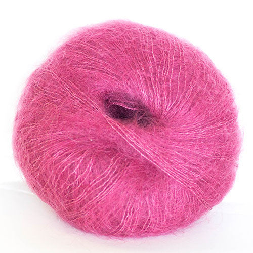 Rowan - KidSilk Haze - 583 Blushes - Yarning for Ewe - 10