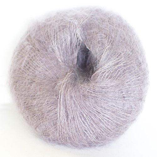 Rowan - KidSilk Haze - 589 Majestic - Yarning for Ewe - 11