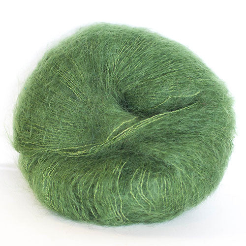 Rowan - KidSilk Haze - 629 Fern - Yarning for Ewe - 8