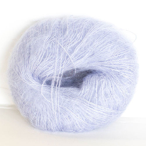 Rowan - KidSilk Haze - 592 Heavenly - Yarning for Ewe - 12