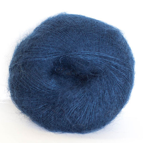 Rowan - KidSilk Haze - 632 Hurricane - Yarning for Ewe - 9