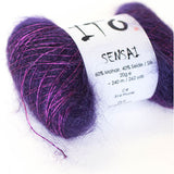 Ito - Sensai - 314 Prune - Yarning for Ewe - 7