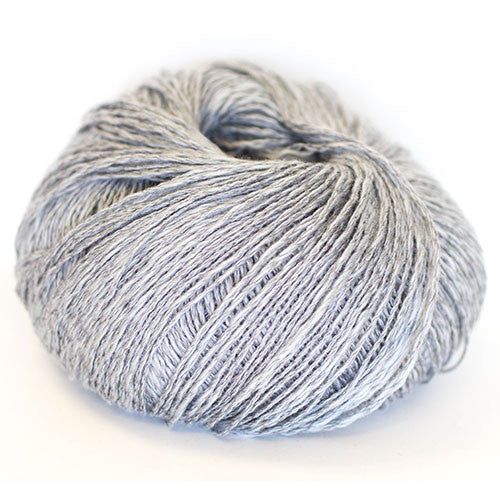 Juniper Moon Farms - Zooey - 06 Sel Gris - Yarning for Ewe - 2