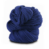 Blue Sky Alpacas - Worsted Cotton - 624 Indigo - Yarning for Ewe - 18