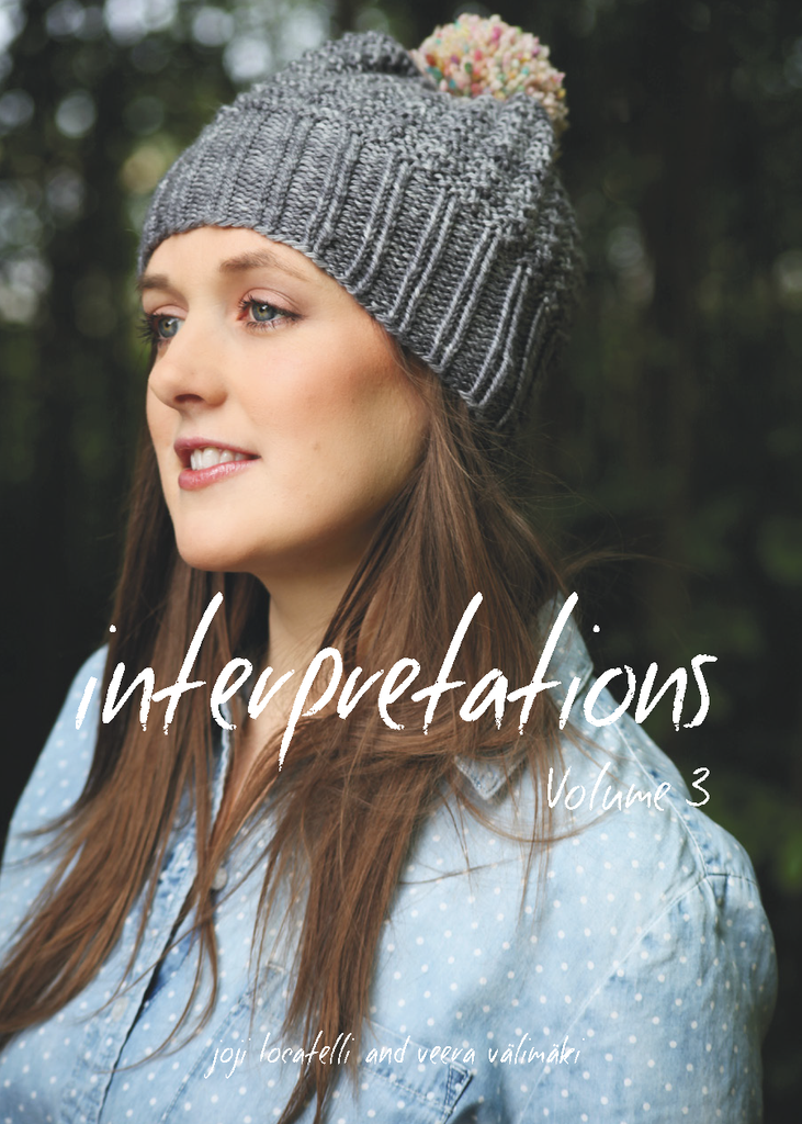 Pom Pom - Interpretations Vol 3 -  - Yarning for Ewe