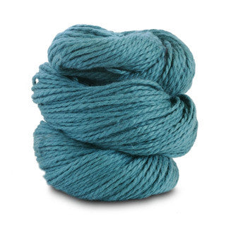 Blue Sky Alpacas - Worsted Cotton - 636 Jasper - Yarning for Ewe - 28
