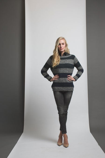 Interweave - Knit.Wear Spring/Summer 2016 -  - Yarning for Ewe - 3