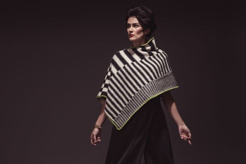 Interweave - Knit.Wear Spring/Summer 2016 -  - Yarning for Ewe - 4