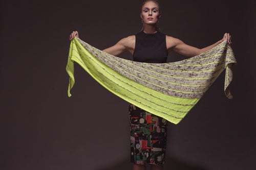 Interweave - Knit.Wear Spring/Summer 2016 -  - Yarning for Ewe - 6