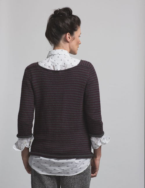 Interweave - Knit.Wear Spring/Summer 2016 -  - Yarning for Ewe - 7